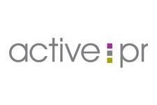 Active PR Logo
