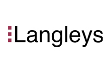 Langleys Logo