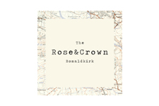 The Rose & Crown Logo