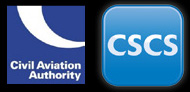 Civil Aviation Authority & CSCS