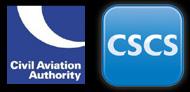 Civil Aviation Authority & CSCS